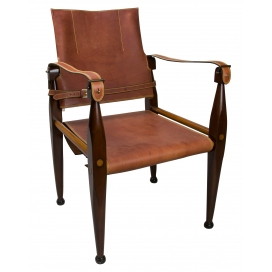 高喬椅 (Gaucho Field Chair)