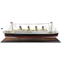 鐵達尼號 - 大 (Authentic Models) Titanic Ocean Liner